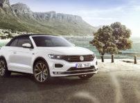 The New Volkswagen T Roc Cabriolet