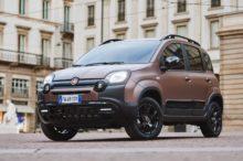 Fiat Panda Trussardi, el lujo ha llegado al urbano de la marca