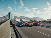 El Renault Captur 2020 tendrá una versión híbrida enchufable
