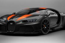 Bugatti podría estar trabajando en un segundo modelo «cotidiano»