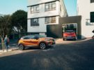 El Renault Captur híbrido enchufable tendrá 160 CV y una autonomía de 45 kilómetros