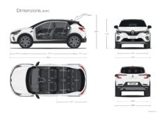 5new Renault Captur