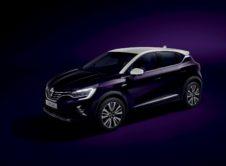 2019 Nouveau Renault Captur Initiale Paris