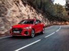 Audi RS Q3 y Audi RS Q3 Sportback, el SUV de los cuatro aros llega más potente que nunca