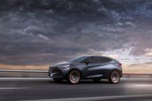 CUPRA Tavascan, así es el nuevo prototipo SUV eléctrico y deportivo de la marca española