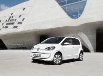 Volkswagen E Up!