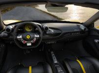 Ferrari F8 Spider 09
