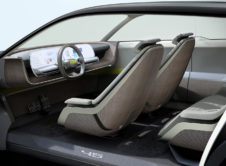 Hyundai 45 Ev Frankfurt Interior 2