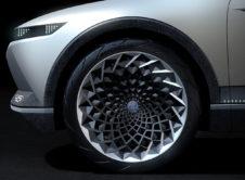Hyundai 45 Ev Frankfurt Presentacion