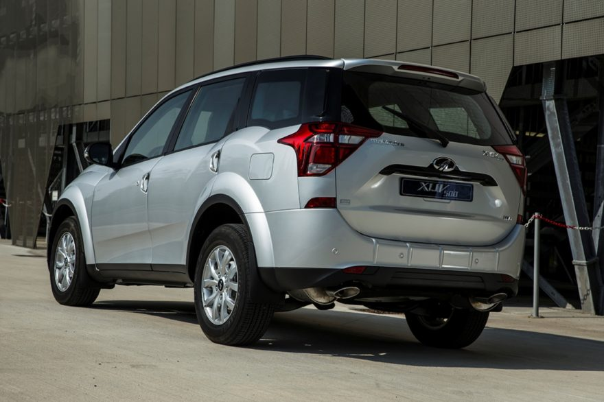 Mahindra Xuv500 2020 (26)