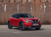 New Nissan Juke Unveil Dynamic Outdoor 19 Source.sep