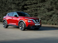 New Nissan Juke Unveil Dynamic Outdoor 3 Source.sep