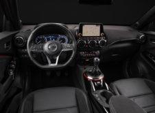New Nissan Juke Unveil Red Static Studio 12 Source.sep