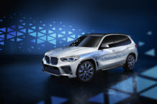 BMW i Hydrogen Next, el hidrógeno llega a los SUV de la marca alemana