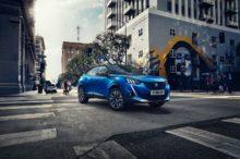 Llega el nuevo Peugeot e-2008, 100% eléctrico y nivel 2 de conducción autónoma