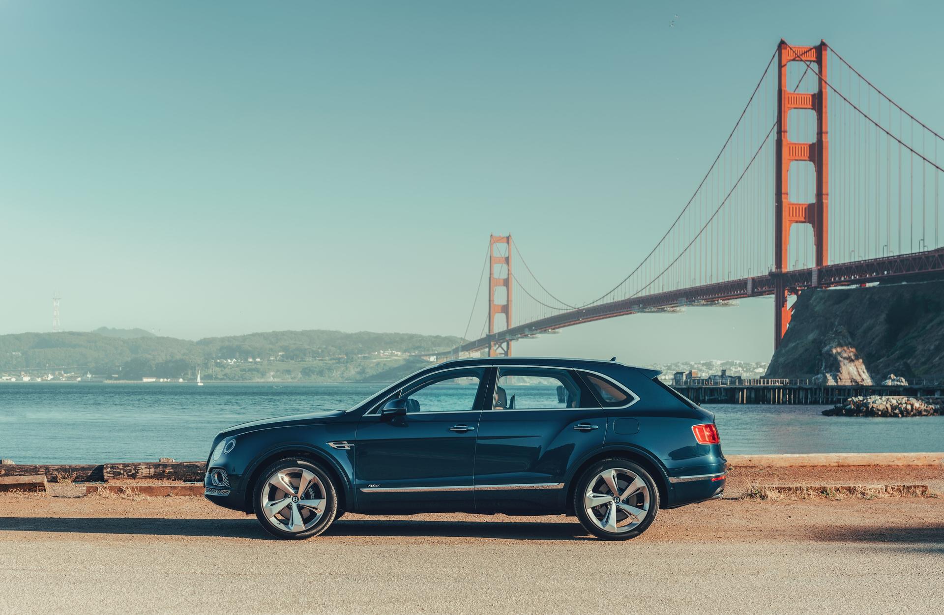 Rp Bentley Bentayga Hybrid 38