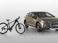 Toyota Corolla Touring Sports Trek (2)