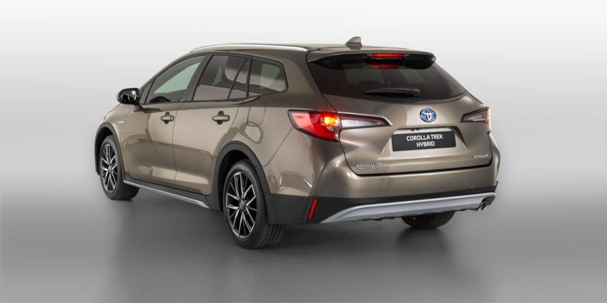 Toyota Corolla Touring Sports Trek (3)
