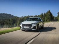 Audi Q3 Sportback llega en otoño con un precio de salida de 39.220 euros