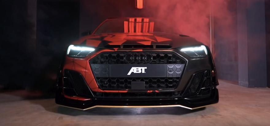 Audi Rs1 01