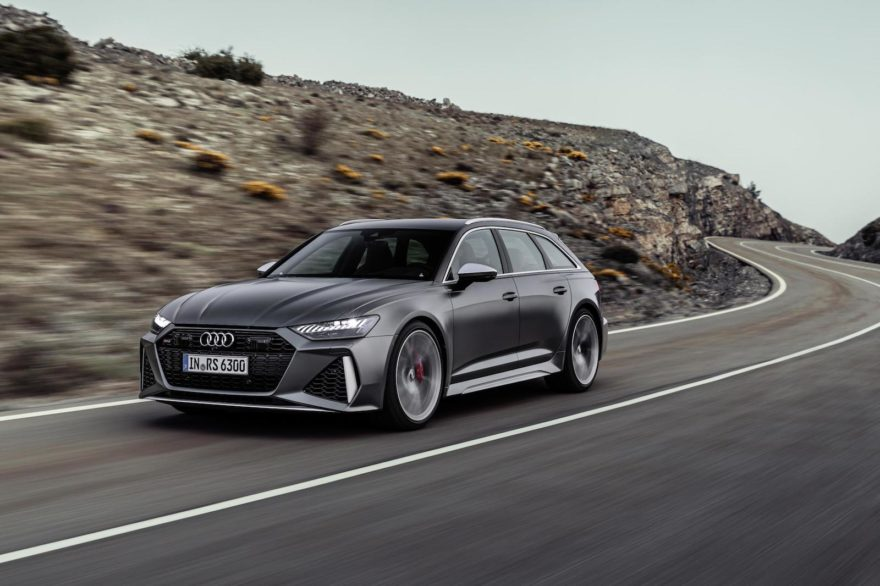 Audi Rs6 Sonido 01
