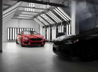 Bmw M8 Competition Canada (9)
