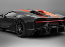 Bugatti Chiron Super Sport 300 5