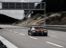 Bugatti Record Velocidad 01