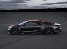 Bugatti Record Velocidad 02