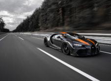 Bugatti Record Velocidad 03