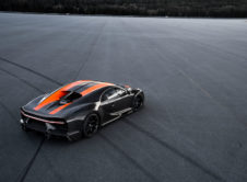 Bugatti Record Velocidad 04