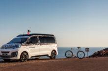 Citroën Spacetourer The Citroënist Concept, un modelo camper que rinde homenaje a los seguidores de la marca