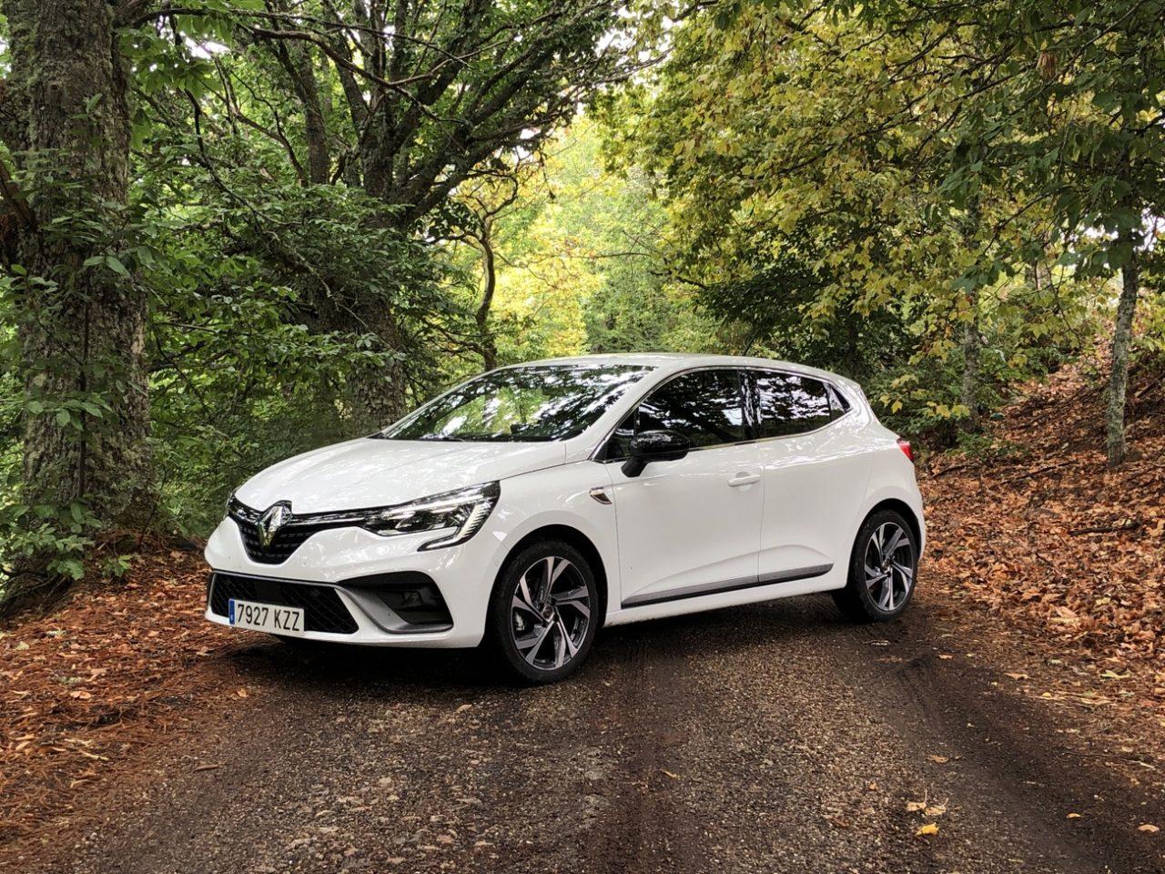 Nuevo Renault Clio 1 3 Tce 130 Cv Rs Line Deportivo Para Todo