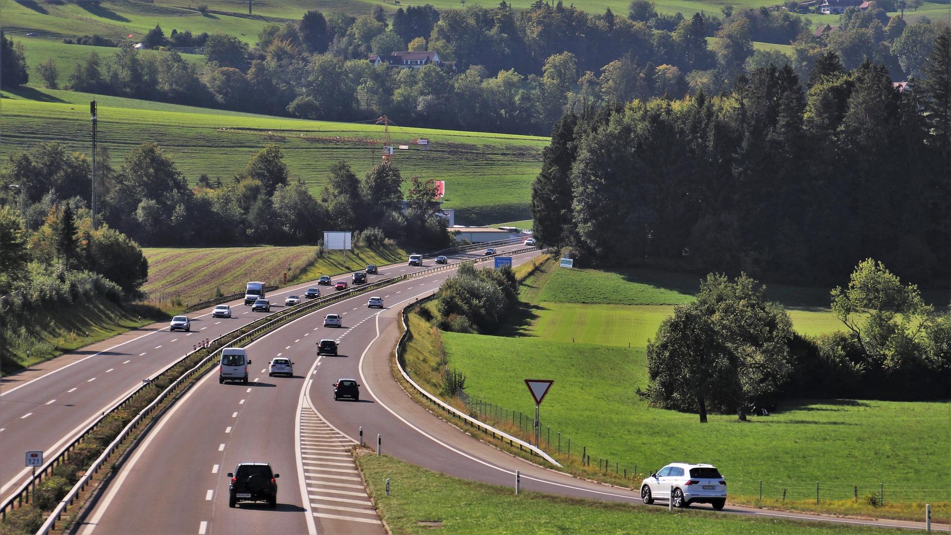 Conducir en Autopista o Autovia