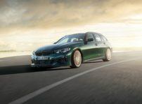 Alpina B3 Touring, así es el M3 Touring que todos los apasionados de BMW esperan