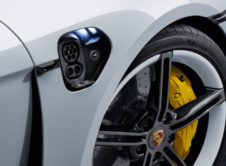 High Taycan 2019 Porsche Ag (2)