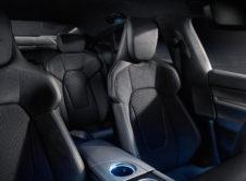 High Taycan Interior 2019 Porsche Ag (1)