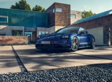 High Taycan Turbo 2019 Porsche Ag (2)