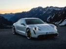 El precio del Porsche Taycan puede aumentar considerablemente según la configuración elegida