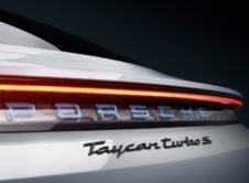 High Taycan Turbo S 2019 Porsche Ag (4)
