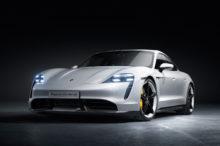 ¿Por qué el Porsche Taycan se apellida Turbo o Turbo S si es un vehículo eléctrico?
