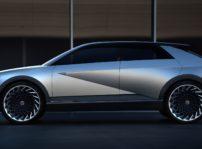 Hyundai 45 Concept Frankfurt 2