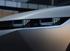Hyundai 45 Ev Concept Presentacion Frankfurt