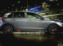 Hyundai I30 Project C Salon Frankfurt (2)