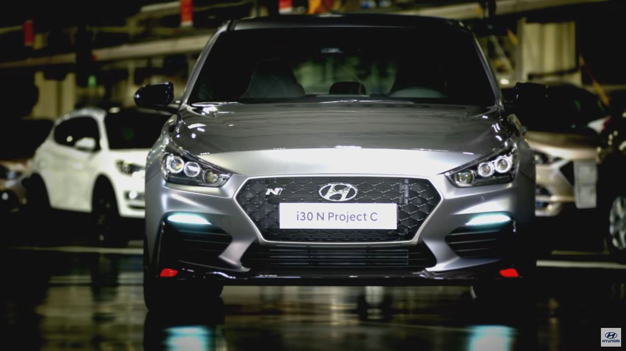 Hyundai I30 Project C Salon Frankfurt (3)