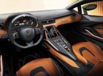 Lamborghini Sian Frankfurt (1)