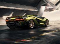 Lamborghini Sian Frankfurt (2)