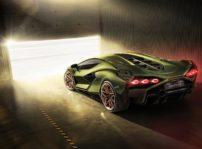 Lamborghini Sian Frankfurt (6)
