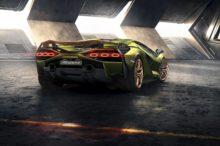Lamborghini podría estar preparando una sorpresa con mucha potencia