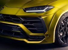 Lamborghini Urus Novitec 05